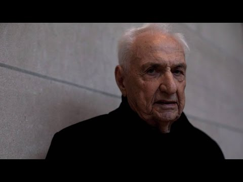 Architect Frank Gehry calls Trump's election 'frightening'