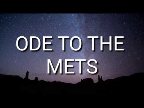 Download The Strokes - Ode To The Mets (Lyrics)