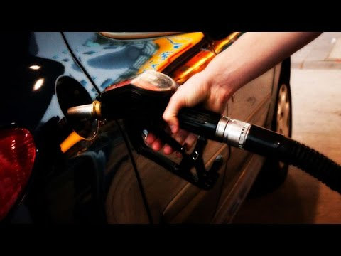 When Will Low U.S. Gas Prices Fuel Consumer Spending?