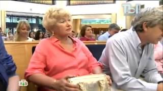 Ксения Собчак замужем белая и пушистая