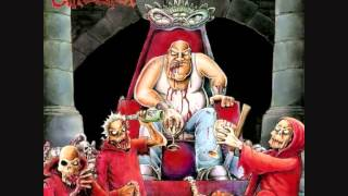 Cliteater - Nathan Gale Rot in hell.wmv