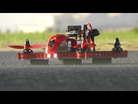 Eachine Blade 185 FPV Racing Quadcopter Review