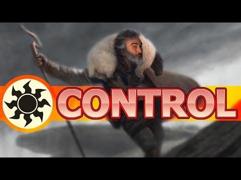 WEIRD Meta-counter! Mono White Control Standard MTG Arena