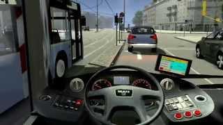 Citybus Simulador com Onibus da Metrobus 1113