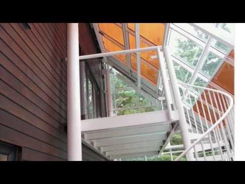Polysolar Smart Home