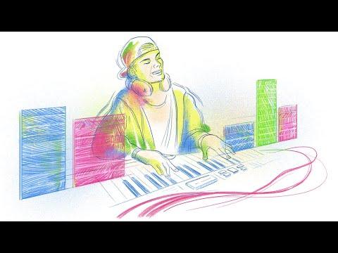 hqdefault Google rinde homenaje a Avicii