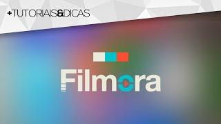 Filmora - Editor de vídeo grátis e fácil de usar thumbnail