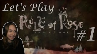 Let's Play Rule of Rose | Part 01