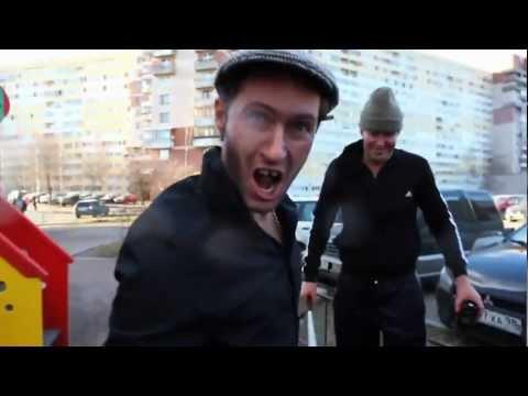 Ondertussen in Rusland (Meanwhile in Russia) Xs Project - Bochka Bass Kolbaser
