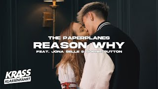 Reason Why - THE PAPERPLANES (Music Video) I Krass Klassenfahrt
