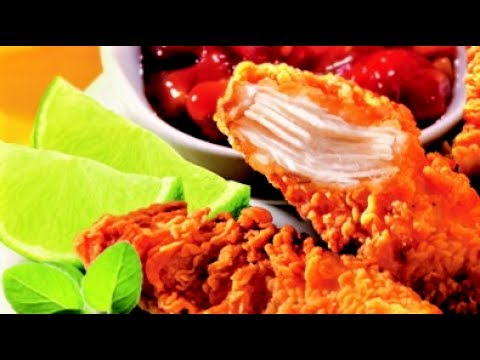 How To Cook 'Zinger Chicken Fillet' | Ohio Fried Chicken |HomeCooking|CFKO|Easy KFC style Chicken