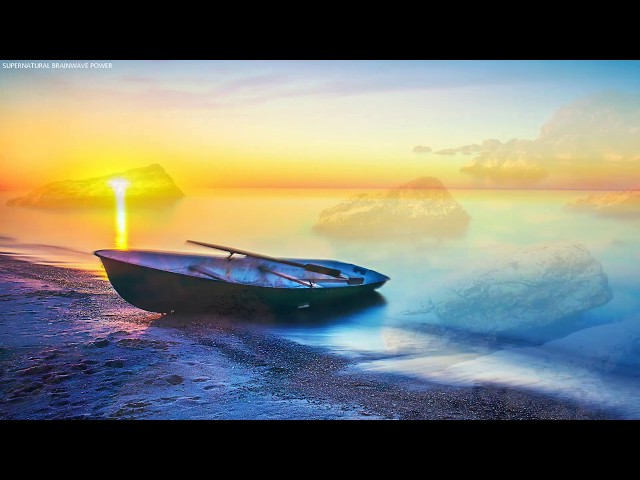 Relaxing Music & Soft Rain Sounds ⚛️ Best Relaxing Piano Music & Flute Music Ever