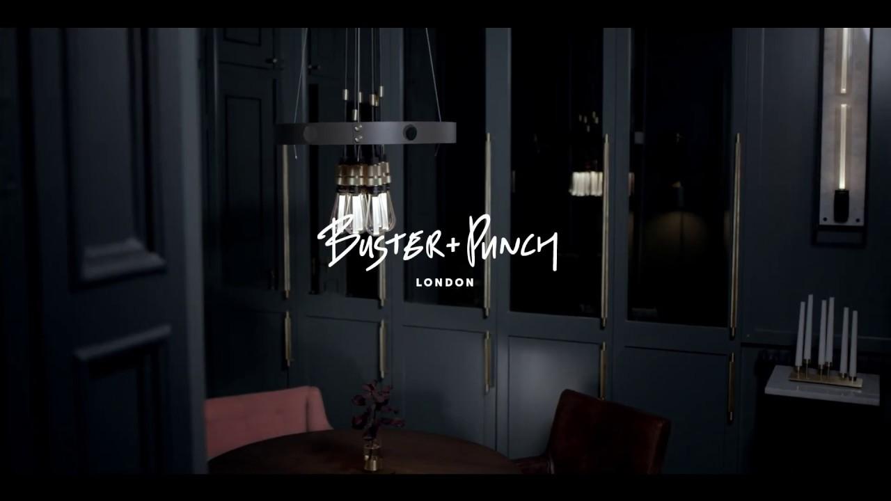 Buster + Punch HERO light