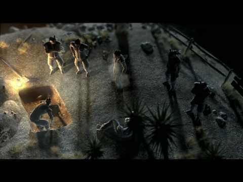 Fallout: New Vegas Intro