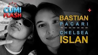 Bastian Pacari Chelsea Islan? - CumiFlash 19 Juni 2017