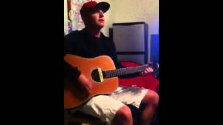 Colorblind (cover)- Granger Smith by Tyler Perkins