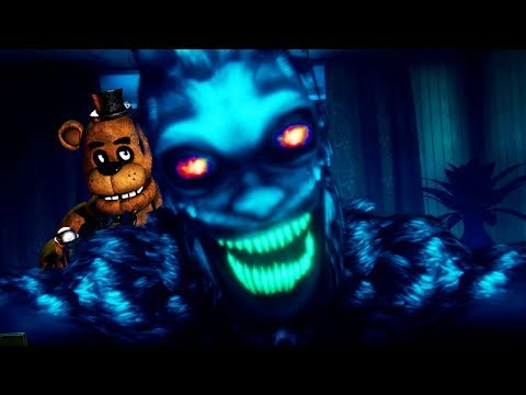 FIVE NIGHTS AT FREDDYS 20?!  Try To Fall Asleep  FNAF Style Horror