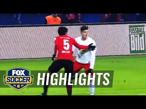 Fa Premier League Fixtures Supersport