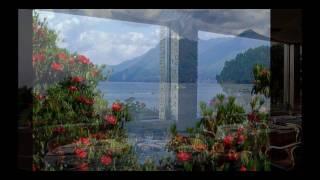 ♪ Le Lac Majeur   Frank Pourcel   (cut reorganization)