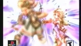 [Trailer] Legend of Mana
