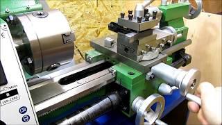 токарный станок WMD180( КАТ180В) Спустя 3 года