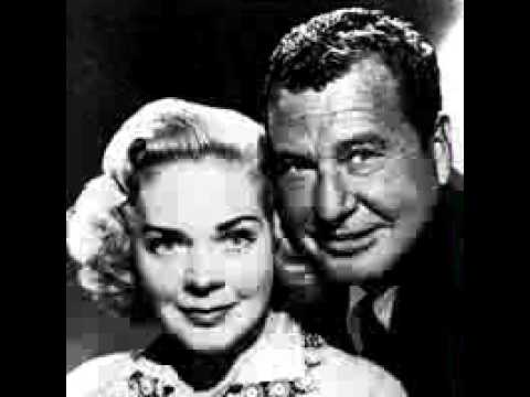 Phil Harris / Alice Faye radio show 10/2/53 The Horse Race
