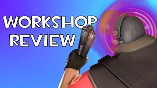 TF2: The Heavy's Workshop