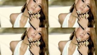 2NE1 - FALLING IN LOVE F/MV