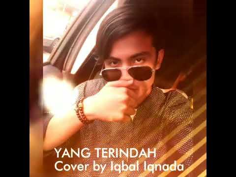 IQBAL IQNADA Cover YANG TERINDAH-Acey