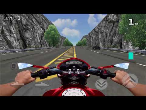 Bike Simulator 2 - 3D Game