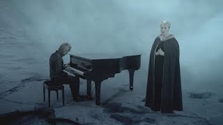 HAVASI - The Storm feat. Lisa Gerrard (Official Music Video)