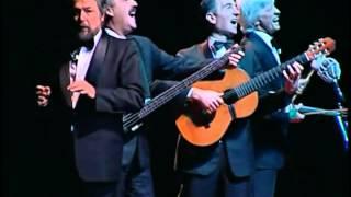 Semana del amor, Serenata Tímida, Carlos Nuñez en El Día de los Enamorados