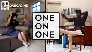 ONE ON ONE | DANÇACINE