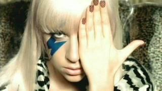 Lady GaGa - Just Dance [Instrumental Oficial]