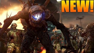 Firebase Z Trailer (Call of Duty Black Ops Cold War Zombies)