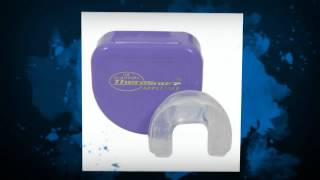Therasnore treatment for snoring
