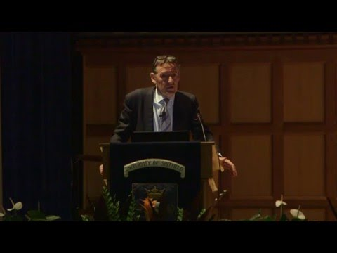 11th Roberts Lecture - Lord Jim O'Neill