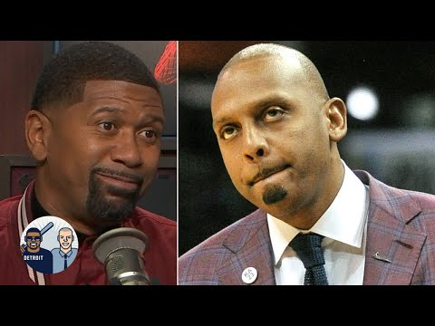 Jalen Rose in awe over Memphis, Hardaway snubbing the NCAA by playing James Wiseman | Jalen & Jacoby