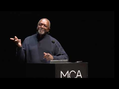 MCA Talk: Kerry James Marshall