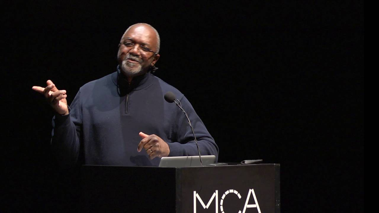 MCA Talk | Kerry James Marshall