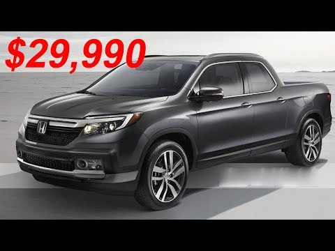 2019 Honda Ridgeline Hits Dealers Priced From $29,990 | Vehicles and Cars