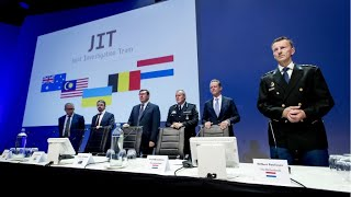 Dutch investigators to seek murder charges in downing of Malaysia Airlines flight MH17