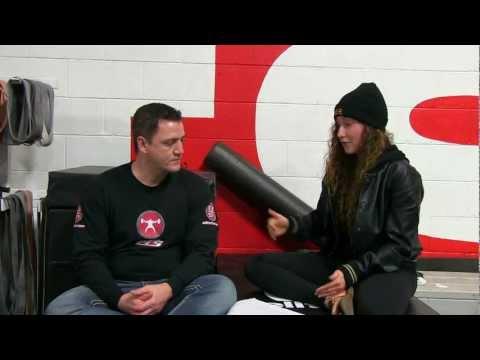 elitefts.com — Jennifer Petrosino Interview