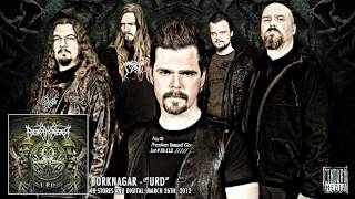 BORKNAGAR  - Roots (OFFICIAL ALBUM TRACK)