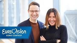 ESC 2020: Wie findet Deutschland seinen Act?   Eurovision Song Contest   NDR
