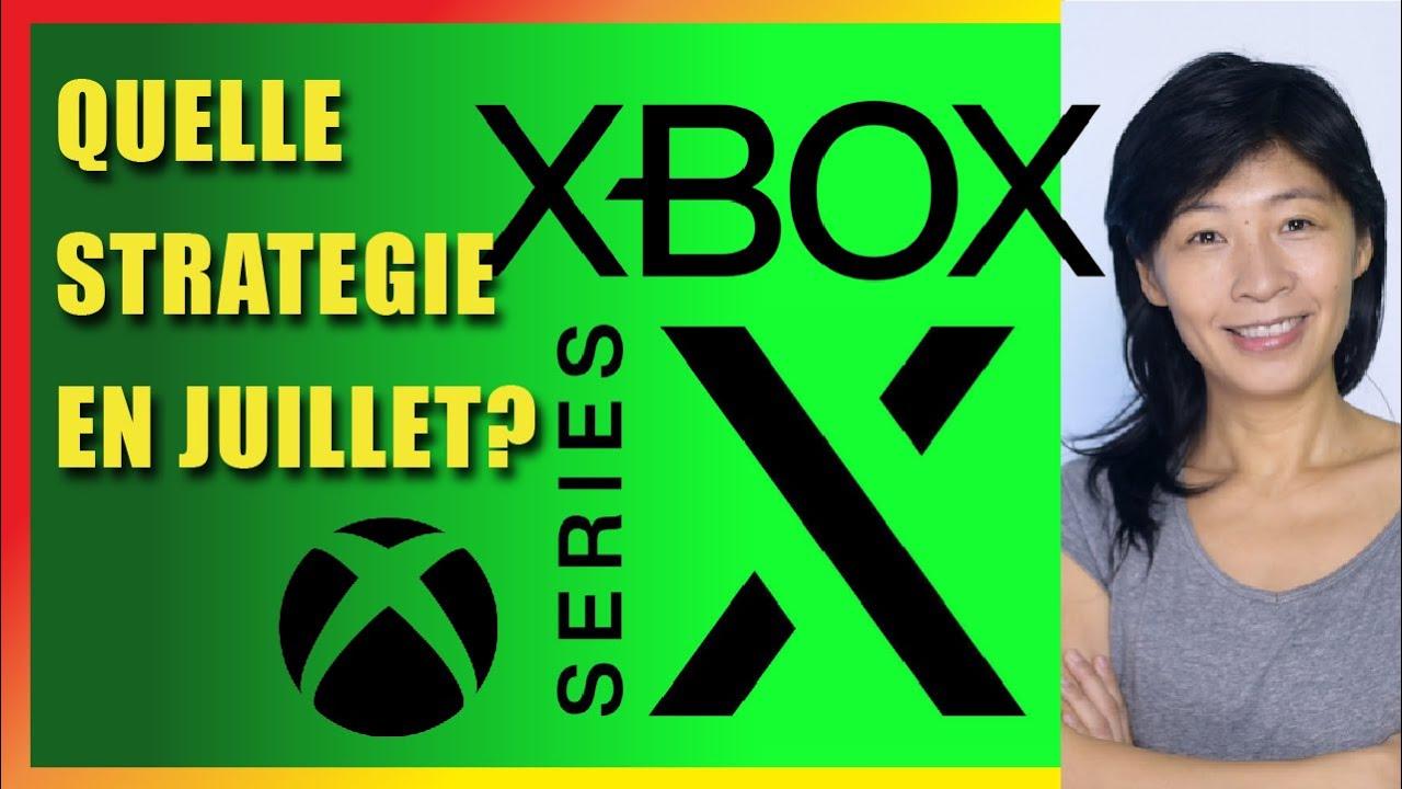 🔴 Que peut-on attendre de la conférence Xbox Series X ? Quelle réponse et stratégie à la Sony PS5 ?