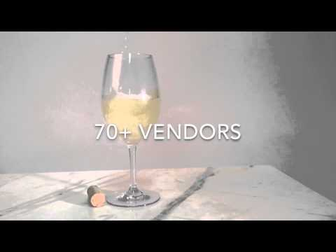 2016 Coastal Virginia Magazine Wine Fest