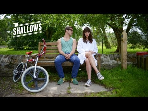 The Shallows | Fairly True (Official Video)