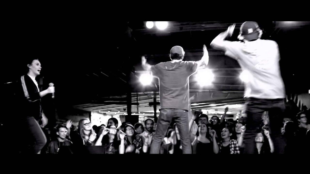 Beastie Boys (Raw Footage)