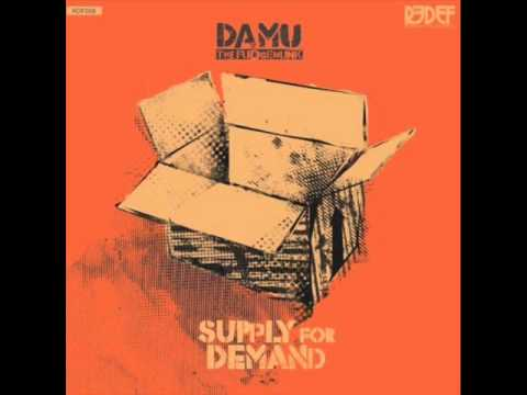 Damu The Fudgemunk - Wonka Beat 6